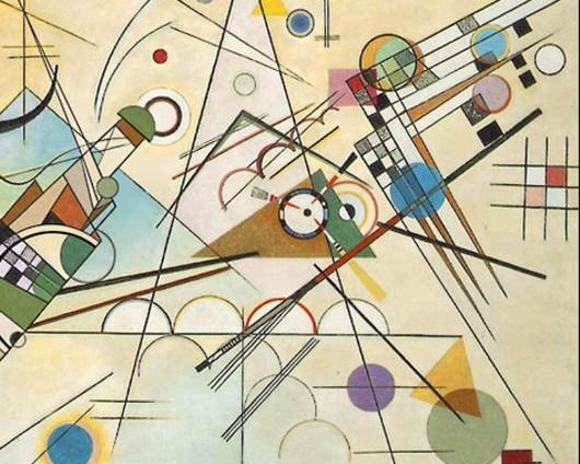 Wassily Kandinsky 1866-1944 | Pisa 2012-2013