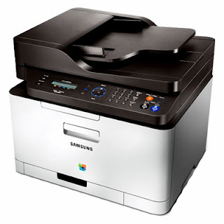 Samsung CLX-3305 Printer