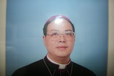 Bishop Philip Huang