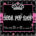 Soda Pop Shop