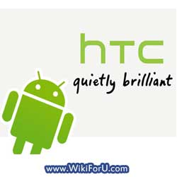 Root HTC