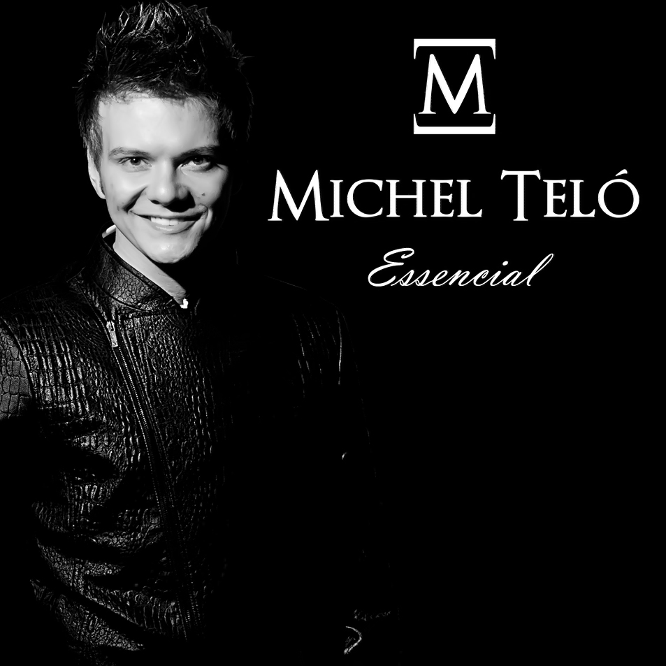 Download Michel Teló Te Dar Um Beijo Mp3