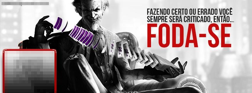 As melhores frases do Coringa #1 - enedenerd.blogspot.com.br