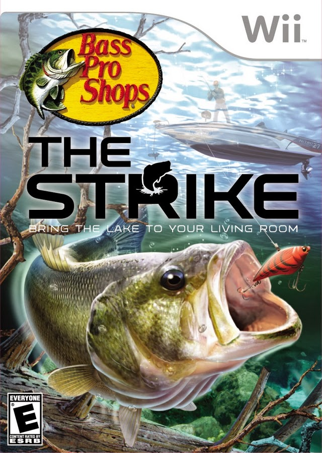 Bass pro shops the strike game download free download for Fish computer game