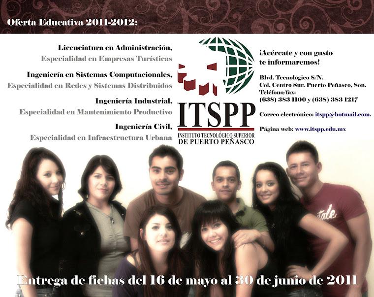 Oferta Educativa 2011-2012