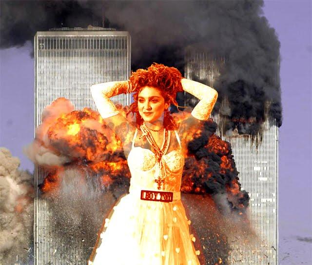 Madonna (VIDEO 1)