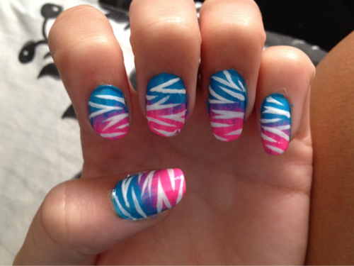 30 beautiful and unique nail art designs 2013 pictures dashing hub