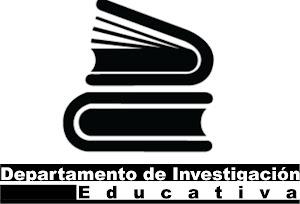 Departamento de Investigación Educativa