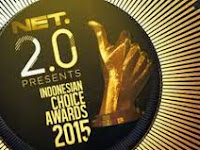 Ini Dia Pemenang Indonesia Choice Award 2015 NET TV