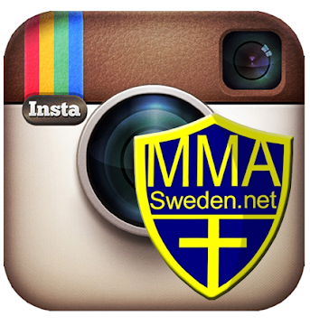MMASweden.net on INSTAGRAM