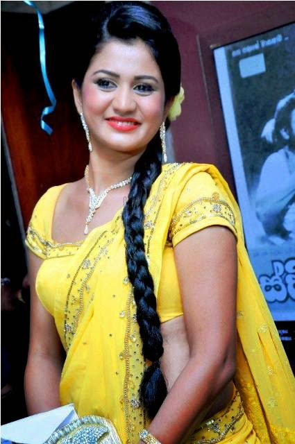 Ruwangi hot photos