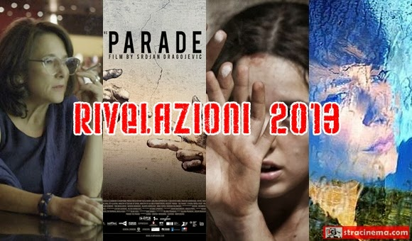 film rivelazioni 2013