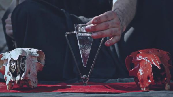 "STONEBRINGER: Το νέο τους video για το κομμάτι ""Vrahnas"""