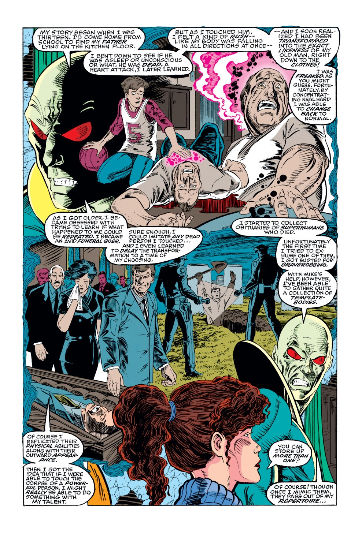 Captain America (1968) Issue #439 #389 - English 16