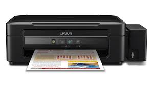 Spesifikasi Printer Epson L360