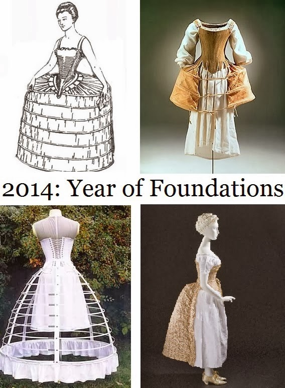2014: Year of Foundations