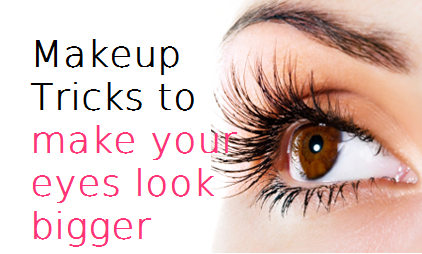How to make your eyes look younger with makeup