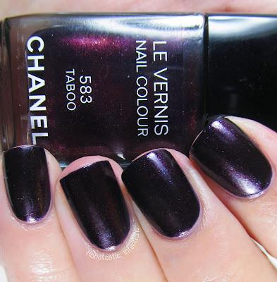 Chanel-Taboo