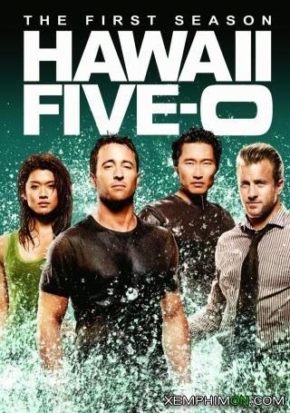 Biệt Đội Hawaii Phần 1 Full Tập Lồng tiếng Full HD