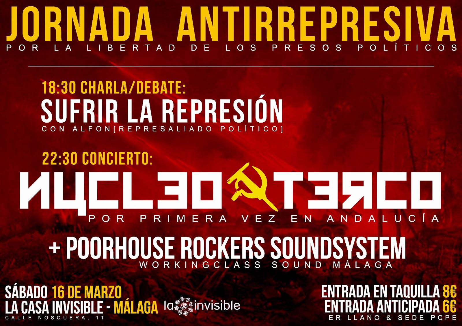 Andaluc a proletaria espacio de difusi n marxista for Casa de citas malaga