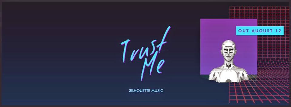 Shindu - Trust Me EP (Part 1)