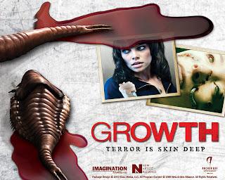 A növekedés online (2010)