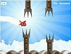 Rồng Flappy, game van phong