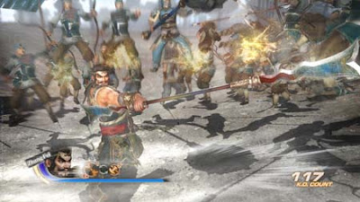 Dynasty Warriors 7 Xtreme Legends pc
