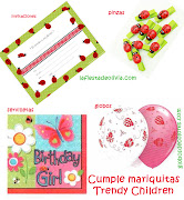 Invitaciones y artículos de papelería ideas papelerãa trendy children