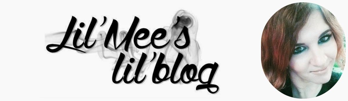 Lil'Mee's lil'blog