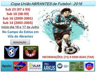 Copa União Abrantes