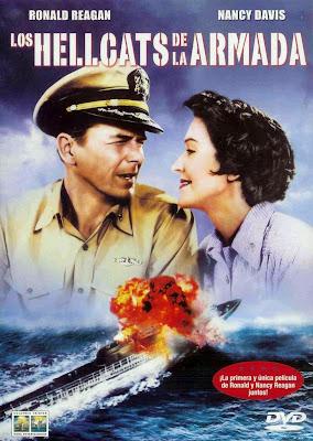 Los Hellcats de la Armada (1957) Descargar y ver Online Gratis