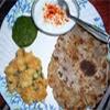 Singhara Paratha