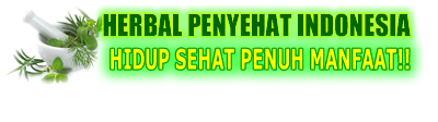 Herbal Penyehat Indonesia