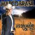 Marcos Brasil - As 20 Melhores Volume 01