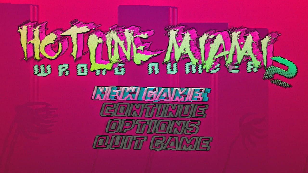 torrent hotline miami 2 soundtrack