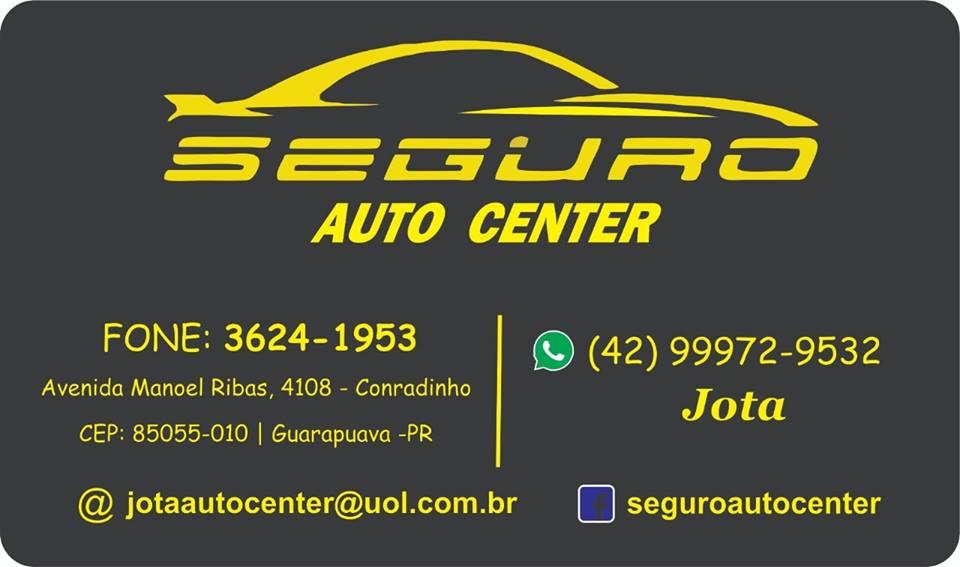Seguro Auto Center