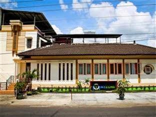 Hotel Murah dekat Undip Tembalang - Myzone Guest House