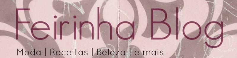 Feirinha Blog