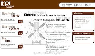 http://bases-brevets19e.inpi.fr/
