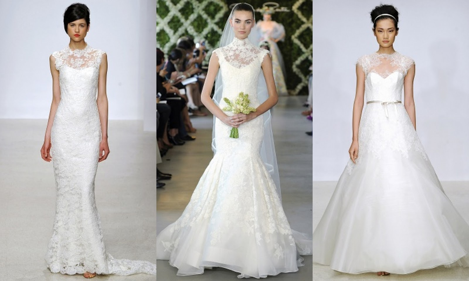Wedding Dresses For   At China Mall Johannesburg : Enchanting events spring wedding gown trends