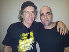 Con Luis Tosar: Ve añadiéndome!