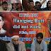 JKLF to hold hunger strike at Jantar Mantar, New Delhi