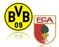 Live Stream Borussia Dortmund - FC Augsburg