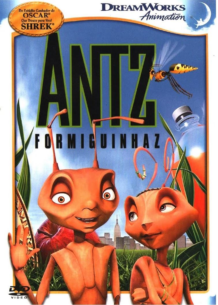 FormiguinhaZ – Dublado (1998)