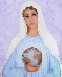 Madonna Madre dell'Umanità