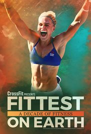 Fittest on Earth- A Decade of Fitness