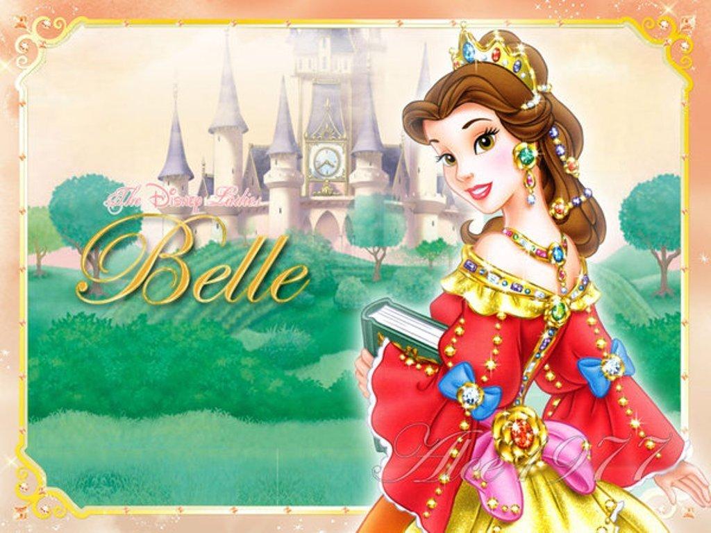 fun: Disney princess online photo