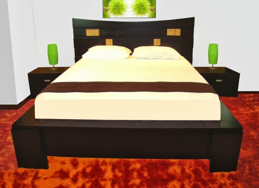 Modernas camas matrimoniales decoracion para el hogar - Camas modernas matrimoniales ...