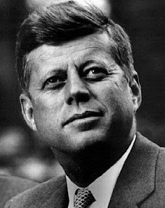JFK - The 35th President